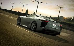 lexus sport car lfa image carrelease lexus lfa white jpg nfs world wiki fandom