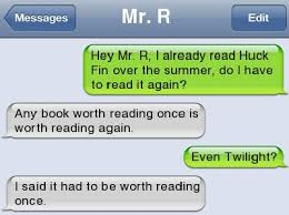 Trending Funny Text Messages To - 16 awkward texts with teachers that ll shock even the most promiscuous