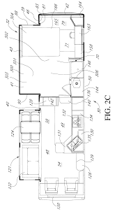 patent us6565144 recreational vehicles with walk in closet