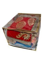 indian wedding gift box indian saree bag sari bag gift bag garment bag storage bag