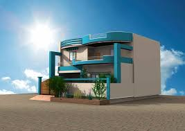 maharashtra house design 3d exterior design indian home design