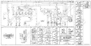 65 ford f100 wiring diagrams inside ford truck wiring diagrams