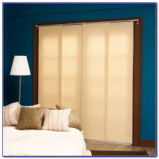 Patio Door Curtain Panel Sliding Door Curtain Panel Revit Patios Home Decorating Ideas