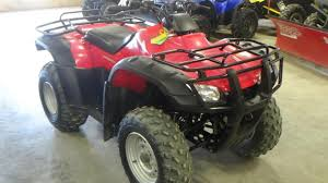 honda trx350tm motorcycles for sale