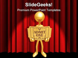 award powerpoint templates slides and graphics