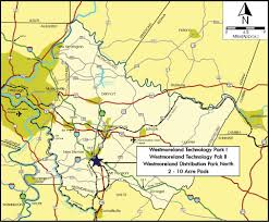 New Stanton Pa Map Pad Ready Sites Westmoreland County Pa Official Website