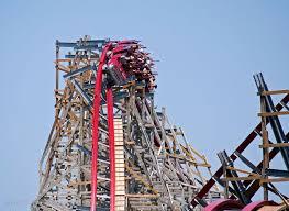 New Texas Giant Six Flags Over Texas Texas Giant Six Flags Over Texas Arlington Tx Hannah Montana