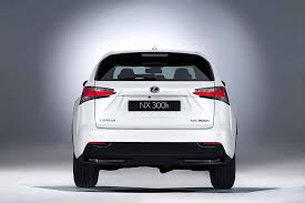 lexus nx 300h hybrid battery comparison lexus nx 300h base hybrid vs lexus nx 200t 2016
