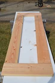 Kreg Jig Table Top Remodelaholic Build A Patio Table With Built In Ice Boxes