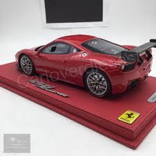 Ferrari 458 Models - bbr ferrari 458 challenge 1 18 resin model by bbr limited world