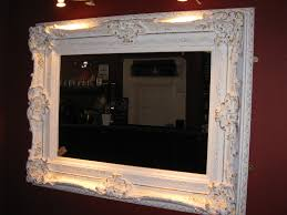 Ornate Mirrors 15 Large Ornate Wall Mirrors Mirror Ideas