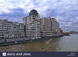 london sea containers house stock photo royalty free image