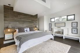 Laminate Flooring On Walls Master Bedroom With Laminate Feature Wall Home Pinterest