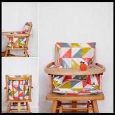 coussin chaise haute avec sangle coussin chaise haute destiné à résidence cincinnatibtc