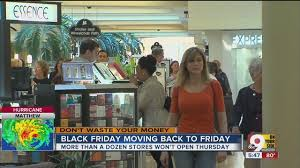 dozens of retailers pledge to be closed on thanksgiving tmj4