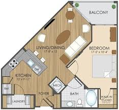 Floor Plans For Small Homes The 25 Best Apartment Floor Plans Ideas On Pinterest Apartment