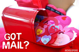 valentines mailbox blogs mailboxes