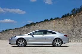 peugeot 407 coupe peugeot 407 coupe gt picture 22555