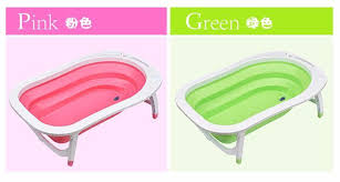 Baby Foldable Bathtub New Baby Tub Baby Pp Bathtub Infant Newborn Folding Bathtub Babies