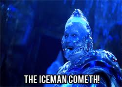 Mr Freeze Meme - mr freeze gifs search find make share gfycat gifs