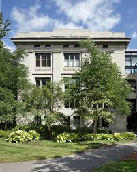 What Is An In Law House Facilities Management Office Harvard Law