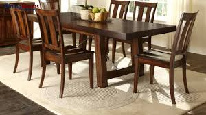 Liberty Furniture Dining Table by Tahoe Collection By Liberty Furniture Youtube