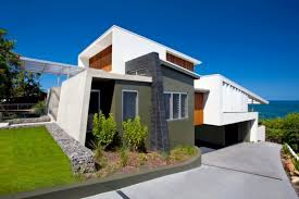 Home Exterior Design Magazine by Modern Beach House Colors U2013 Modern House