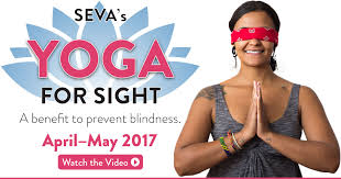 Preventing Blindness Yoga For Sight April U0026 May 2017 A Benefit To Prevent Blindness