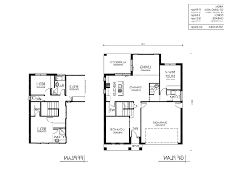 simple two story house plans simple storey house plans house plan inspiring simple two