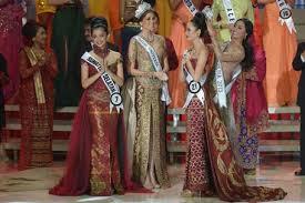 Sho Putri puteri indonesia 2014 uculaners