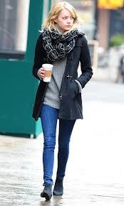 25 most popular winter street style ideas for women