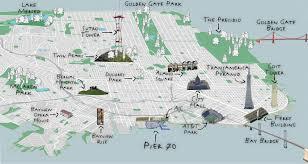 San Francisco Pier Map by Context U2014 Pier 70
