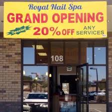royal nail spa home facebook