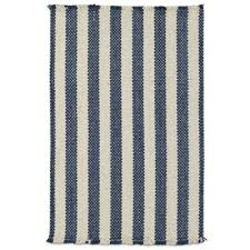 Blue Striped Area Rugs Buy Striped Area Rugs From Bed Bath Beyond