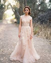 Fairytale Wedding Dresses Fairytale Wedding Is Starting From A Charming Dress Wedding