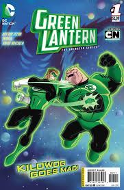 Dc Tas Wiki green lantern the animated series vol 1 1 dc database fandom