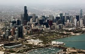 chicago seeks development proposals on 4 skyscrapers nwitimes com