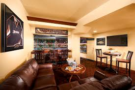 Suite by Luxury Suites Honda Center