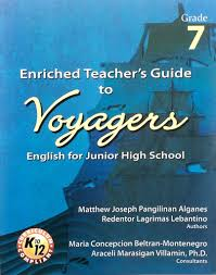 voyagers english for junior high 7 set tb tm u2013 learning