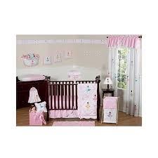 Ballerina Crib Bedding Set Sweet Jojo Designs Ballerina Crib Bedding Collection 189 991
