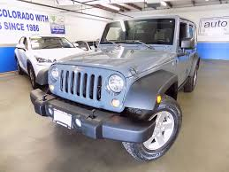 jeep wrangler unlimited sport blue 2014 used jeep wrangler unlimited wrangler unlimited sport 4wd at