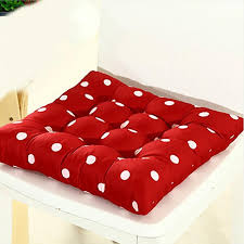 Desk Chair Seat Cushion by Aliexpress Com Buy Thick Soft Chair Cushions For Kitchen Home