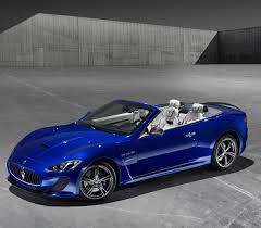 blue maserati special edition maserati gt and gc for mzansi www in4ride net