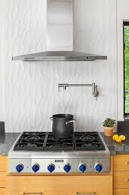 Thermadore Cooktops Thermador Gas Cooktop Kitchen Traditional With Bell Pendants