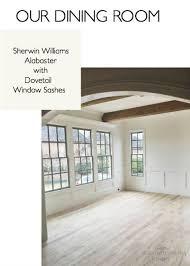 the 25 best sherwin williams alabaster white ideas on pinterest