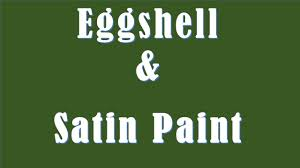 Paint Color Matching Between Brands Difference Between Eggshell And Satin Paint Eggshell Vs Satin