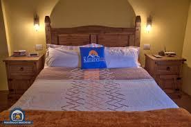 Casa M El Schlafzimmer Finca Junquillo Las Palmas Gran Canaria Kanaren 24