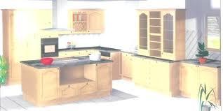 logiciel cuisine gratuit leroy merlin plan de cuisine 3d perception bois consultant plan cuisine 3d