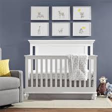 Bertini Pembrooke 4 In 1 Convertible Crib Natural Rustic by Dorel Living Baby U0026 Kids Convertible Cribs