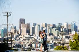 photographer san francisco pre wedding photography at potrero hill san francisco california